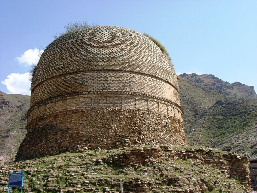 Shingardar Stupa