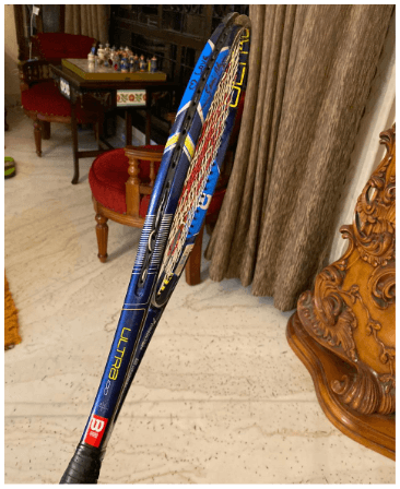 Sania_Mirza_racquet_Auction