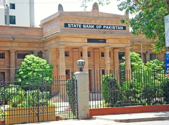 SBP cuts policy rate 8%