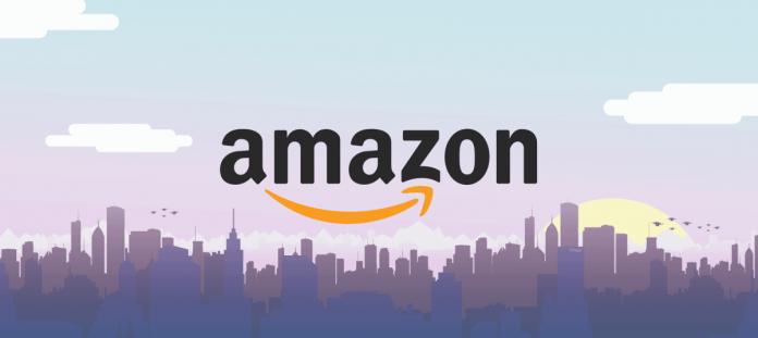 Pakistan sellers on Amazon