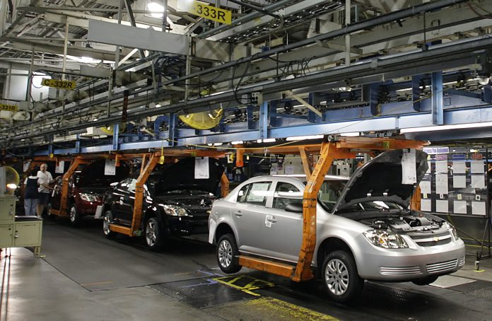 Auto industry Budget 2020-2021
