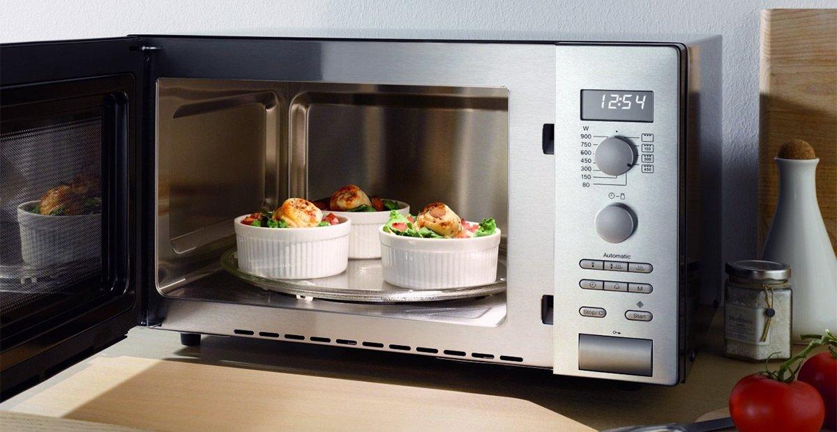 5 best multifunction microwaves in